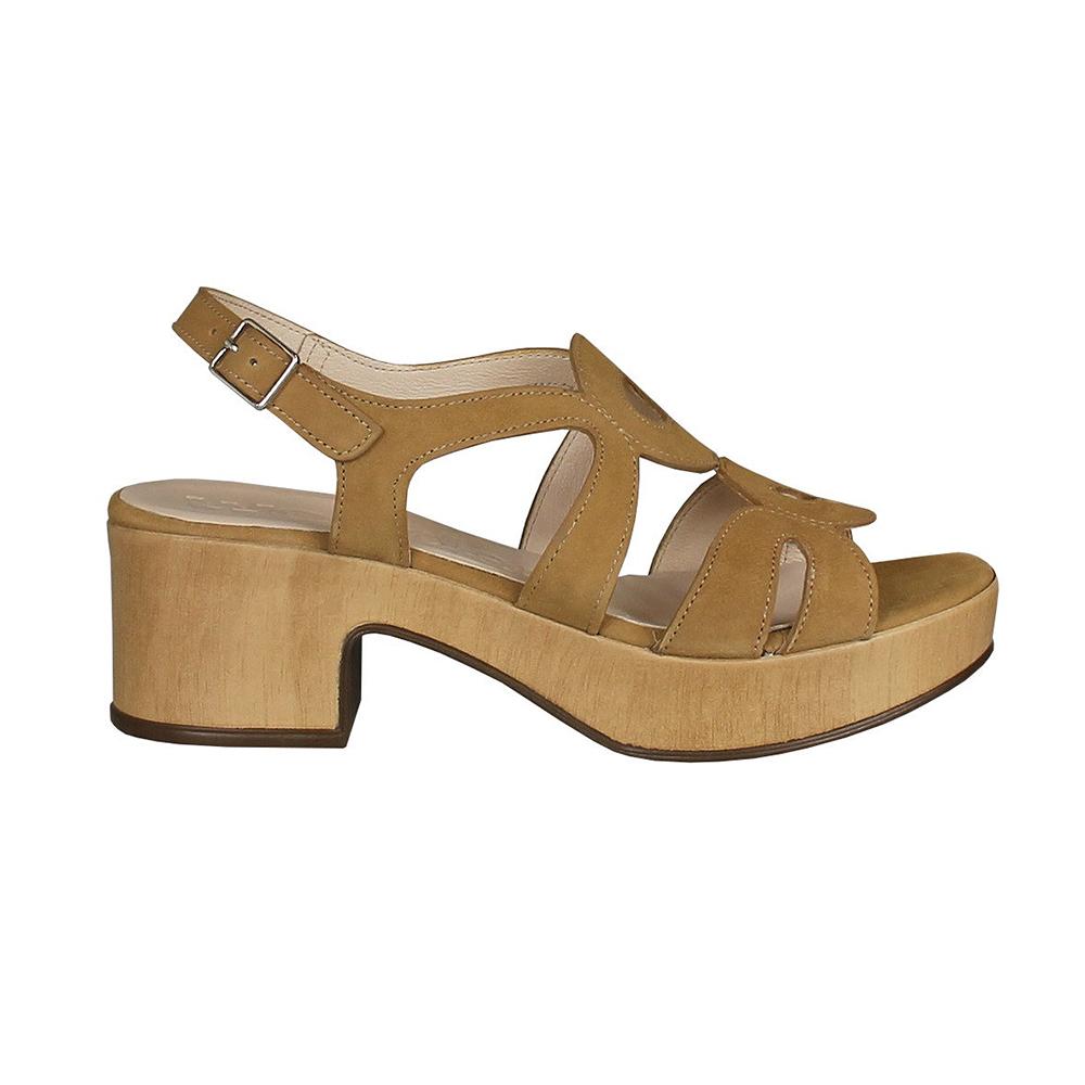 Sandały WONDERS