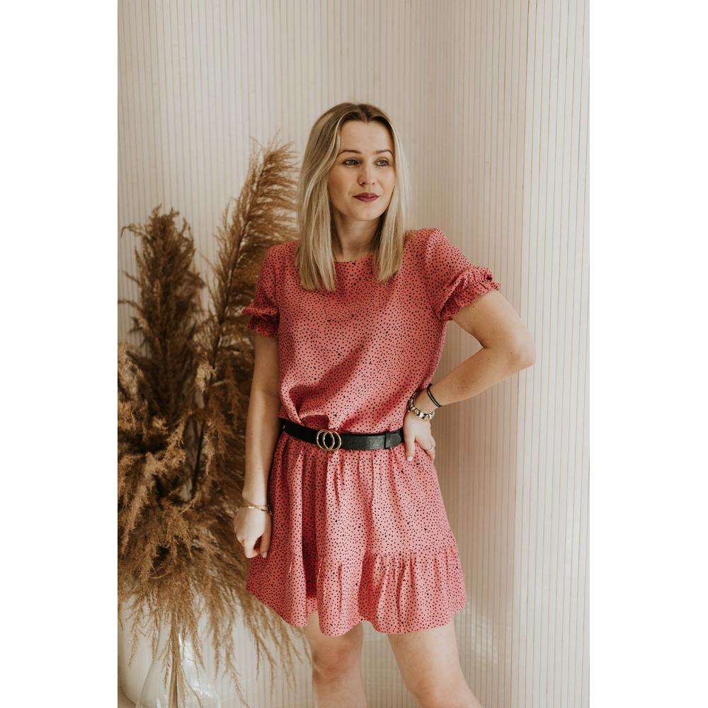 Sukienka ANDORA