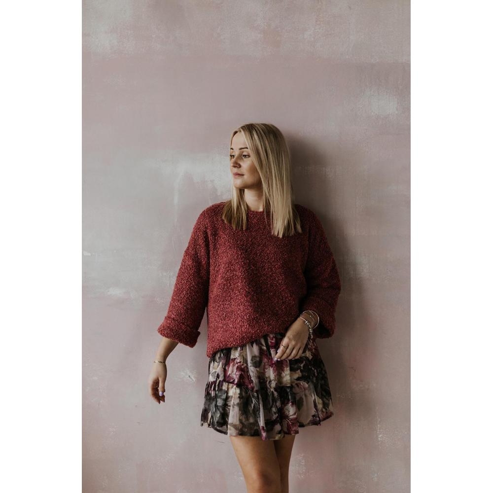 Sweter ANDORA