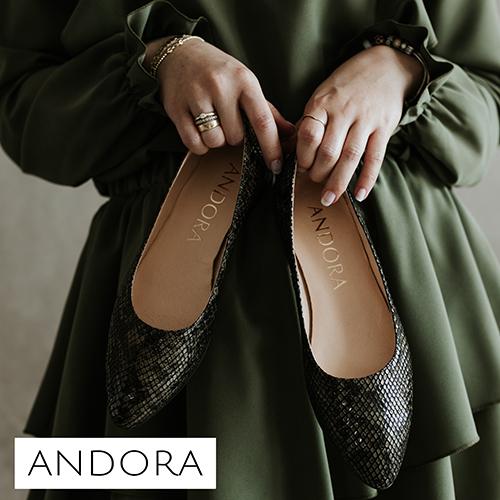 andora obuwie
